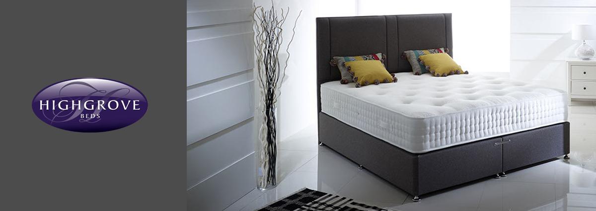 WL dept banner highgrove beds brand