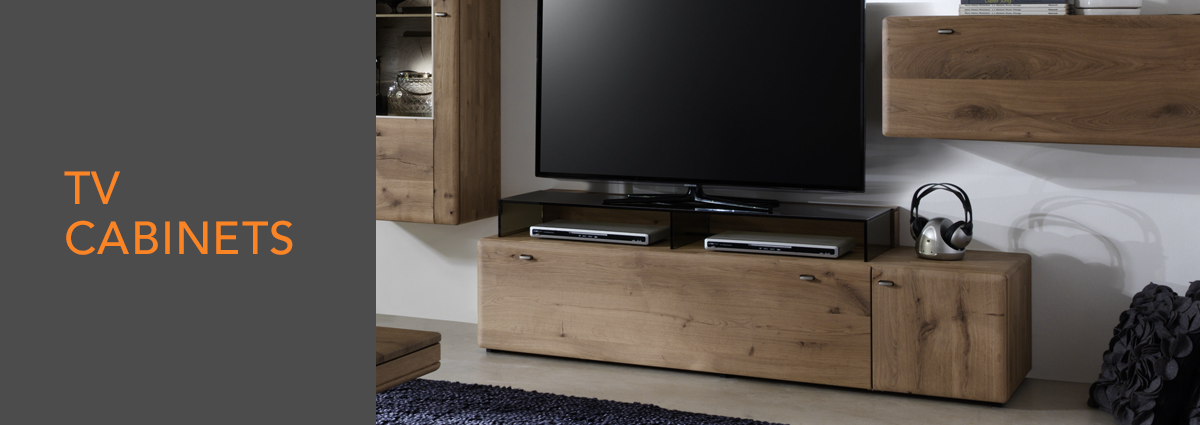 WL dept banner tv cabinets